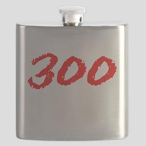 300Black Flask