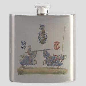 Knights1 Flask