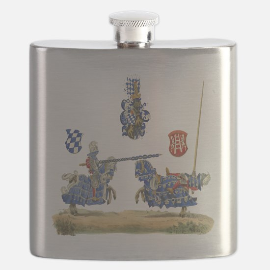 Knights1.png Flask