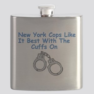 Police2 Flask