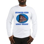 Steaks are Meat Candy Long Sleeve T-Shirt