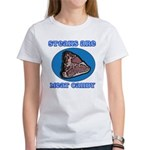 Steaks are Meat Candy Women's T-Shirt