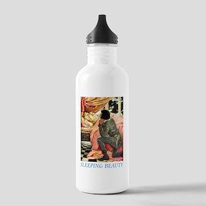 Sleeping Beauty Stainless Water Bottle 1.0L
