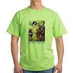 Snow White Green T-Shirt