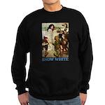 Snow White Sweatshirt (dark)