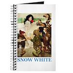 Snow White Journal