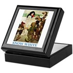 Snow White Keepsake Box