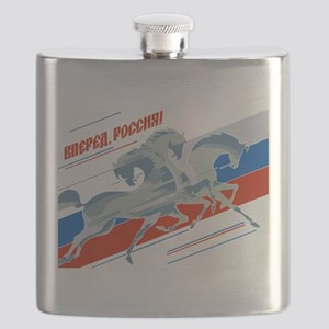 VperedRossia Flask