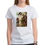Snow White Women's T-Shirt