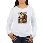 Snow White Women's Long Sleeve T-Shirt