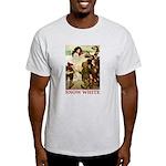 Snow White Light T-Shirt