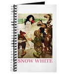 Snow White Journal
