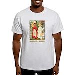 Snow White & Rose Red Light T-Shirt
