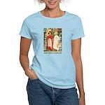 Snow White & Rose Red Women's Light T-Shirt