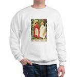 Snow White & Rose Red Sweatshirt