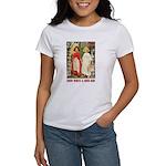 Snow White & Rose Red Women's T-Shirt