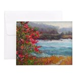 Wild Roses Notecards (Set of 20)