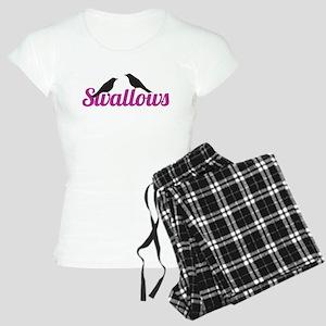 swallows Women's Light Pajamas