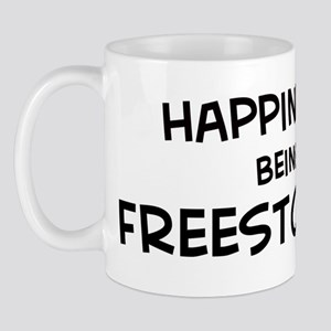 Freestone - Happiness Mug