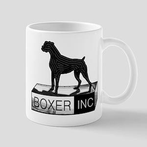 BOXER INC Mug