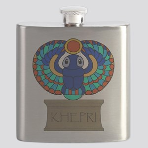 Khepri Flask