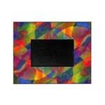 Worlds Within Worlds Abstract Picture Frame