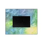 Undersea Luminescence Watercolor Picture Frame