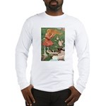 The Goose Girl Long Sleeve T-Shirt
