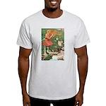 The Goose Girl Light T-Shirt