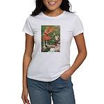 The Goose Girl Women's T-Shirt