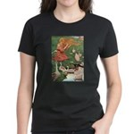The Goose Girl Women's Dark T-Shirt