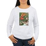The Goose Girl Women's Long Sleeve T-Shirt