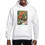 The Goose Girl Hooded Sweatshirt