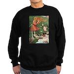 The Goose Girl Sweatshirt (dark)