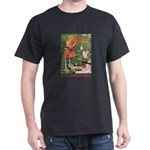The Goose Girl Dark T-Shirt