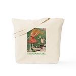 The Goose Girl Tote Bag