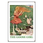 The Goose Girl Banner