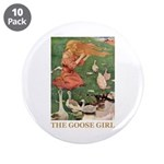 The Goose Girl 3.5