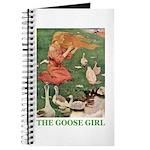 The Goose Girl Journal