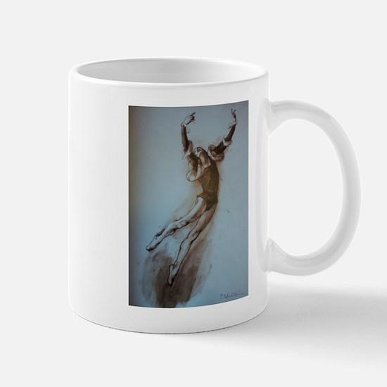 Pearl Lover-2 Mug