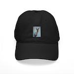 Pearl Lover-2 Black Cap