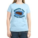 Steaks are Meat candy 2 Women's Light T-Shirt