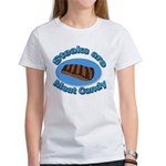 Steaks are Meat candy 2 Women's T-Shirt