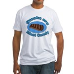 Steaks are Meat candy 2 Fitted T-Shirt