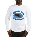 Steaks are Meat candy 2 Long Sleeve T-Shirt
