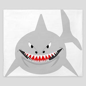 Shark King Duvet
