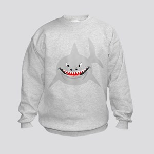 Shark Kids Sweatshirt