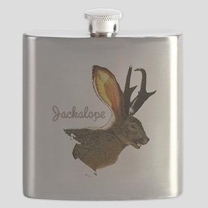 Jackolope8 Flask