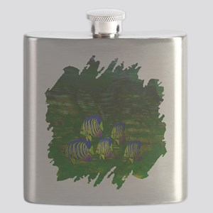 fish6a2 Flask