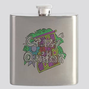 quilter1 Flask